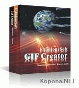 EximiousSoft GIF Creator v5.52