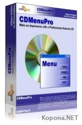 CDMenuPro Business Edition v6.23.03