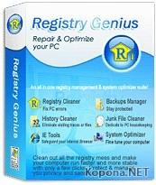 Registry Genius v3.0