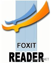 Foxit Reader Pro v2.3.2008.2825