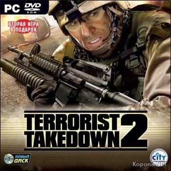 Terrorist Takedown 2 (2008)