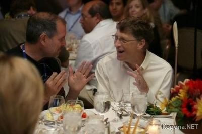 Билл Гейтс возглавит Apple?