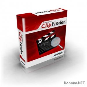 Ashampoo ClipFinder 1.37