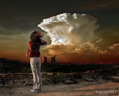 Планета людей - прогноз апокалипсиса