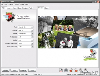 VueScan Professional Edition 8.4.67