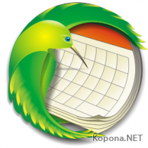 Mozilla Sunbird Portable 0.8 Pre-Release 1