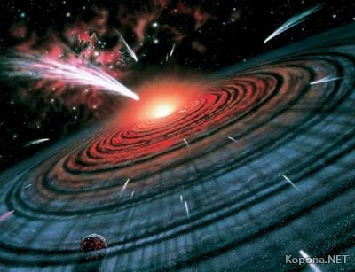 Открыта звездная система, схожая с нашей!
