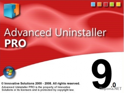 Advanced Uninstaller PRO 9.1