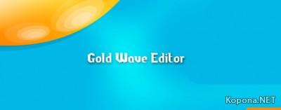 Gold Wave Editor v9.1