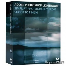 Adobe Photoshop Lightroom 1.41