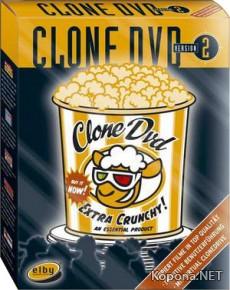 Elby CloneDVD 2.9.1.7