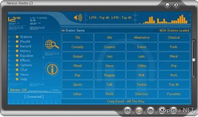 Portable Nexus Radio v2.2.4