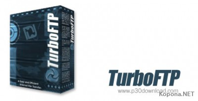 TurboFTP v5.60 Build 642