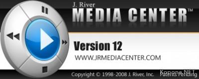 J.River Media Center 12.0.476