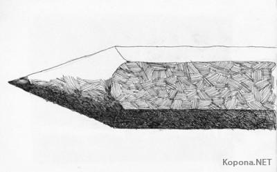 Непростая история простого карандаша