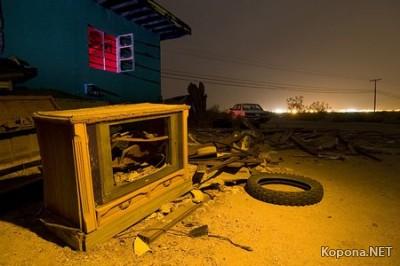 Потеряная Америка (22 Фото)