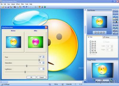 Program4Pc Icon Converter Plus v4.2