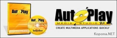 AutoPlay Media Studio v7.1.1007.0