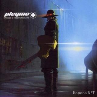 Pleymo - Episode 2: Medecine Cake
