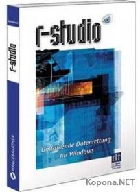 R-Studio 4.2 Build 125098
