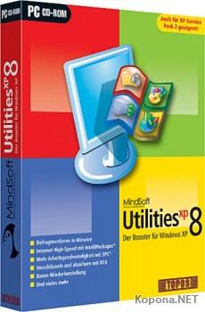 MindSoft Utilities XP 2008.02