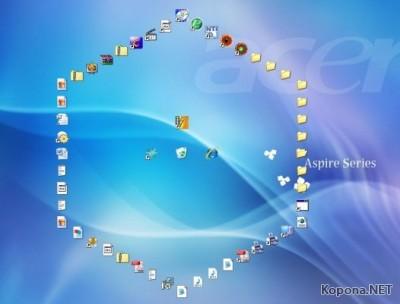 Desktop Icon Toy 3.2