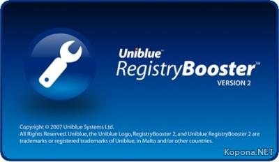 Registry Booster v2.0.1114.3657