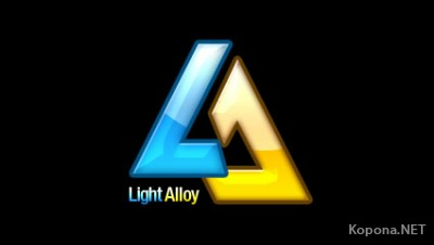 Light Alloy 4.3 build 714