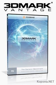 3DMark Vantage Pro 1.0.0