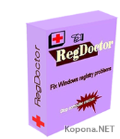 RegDoctor 1.99