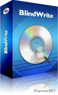 VSO Blindwrite Suite 6.0.8.92