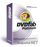 DVDFab Platinum 5.0.2.5 Multilingual