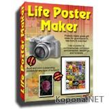 Lincoln Beach Software Life Poster Maker v3.1a