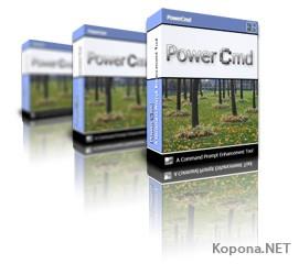 PowerCmd 1.9.418