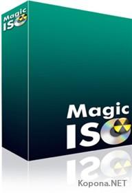 Magic ISO Maker 5.4 Build 256
