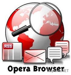 Opera 9.50 Build 9972 Beta