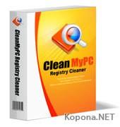 CleanMyPC™ Registry Cleaner v4.02