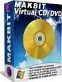 MakBit Virtual CD/DVD 1.7.5