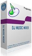 P4PC DJ Music Mixer v3.7