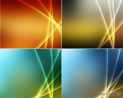 Aurora Style Wallpapers