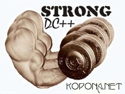 StrongDC++ 2.13