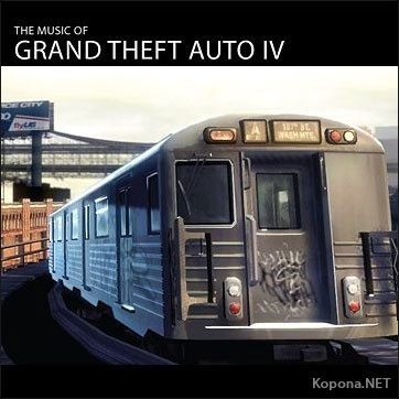 VA - The Music Of GTA IV (Special Edition Soundtrack) (2008)
