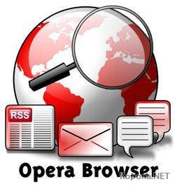 Opera 9.50 Build 10005 Beta