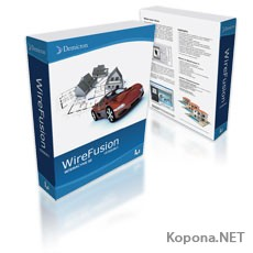 Demicron WireFusion Enterprise v5.0.19.872