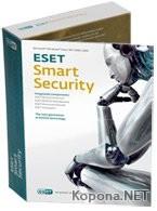 ESET Smart Security 3.0.669