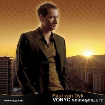 Paul Van Dyk - Vonyc Sessions 091 / 22 May 2008