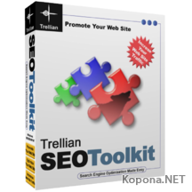 Trellian SEO Toolkit 2.0