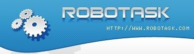 Robotask v3.1