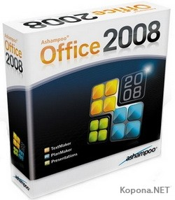 Ashampoo Office 2008 3.10 Multilanguage