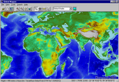 Global Mapper v9.03